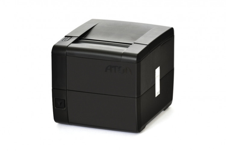 АСПД  FPrint-25 RS+USB+Ethernet