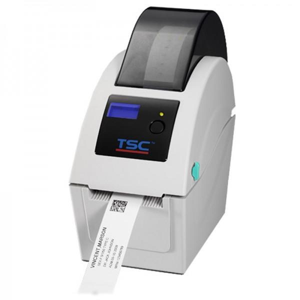 Принтер этикеток TSC TTP-344M Pro PSUC (с отрезчиком knife type)