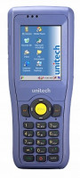 Unitech HT682 L/Win Embeded CE 6.0 Prof R3/BT/WiFi CCX4/Cradle